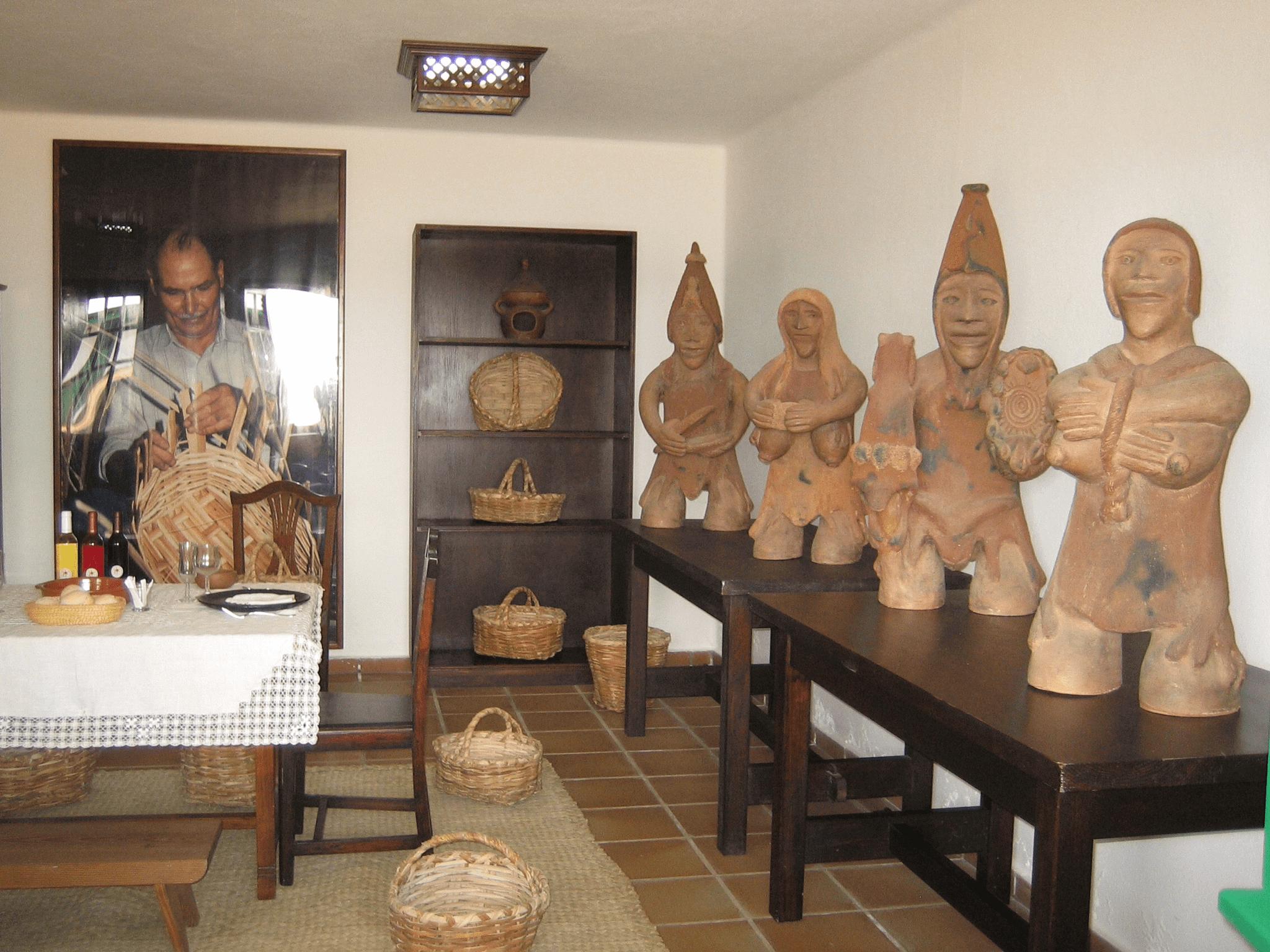Casa Museo al Campesino. Lanzarote