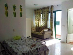 Apartamento en Lanzarote CasaEwe 1