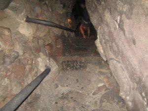 Cueva de Los Verdes Lanzarote 3