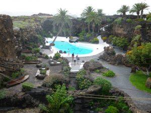 Jameos del Agua Lanzarote 4