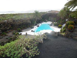 Jameos del Agua Lanzarote 5