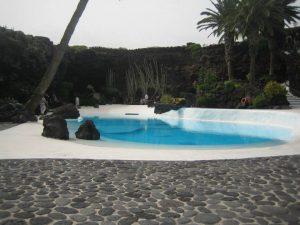 Jameos del Agua Lanzarote 6