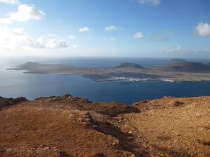 Mirador del Rio Lanzarote 8