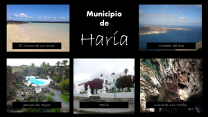 Municipio de Haría